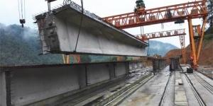 景德镇桥梁厂家告诉你什么是T型梁?